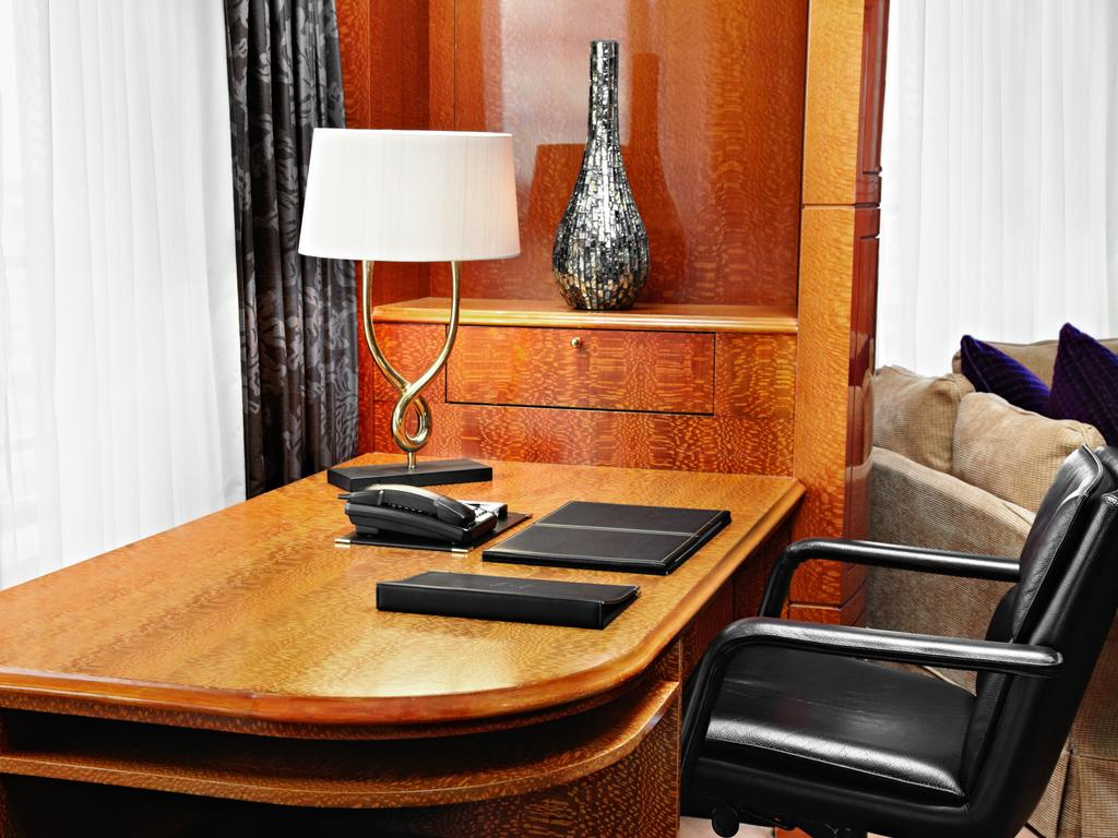 The Park Tower Knightsbridge, A Luxury Collection Hotel-17 of 36 photos