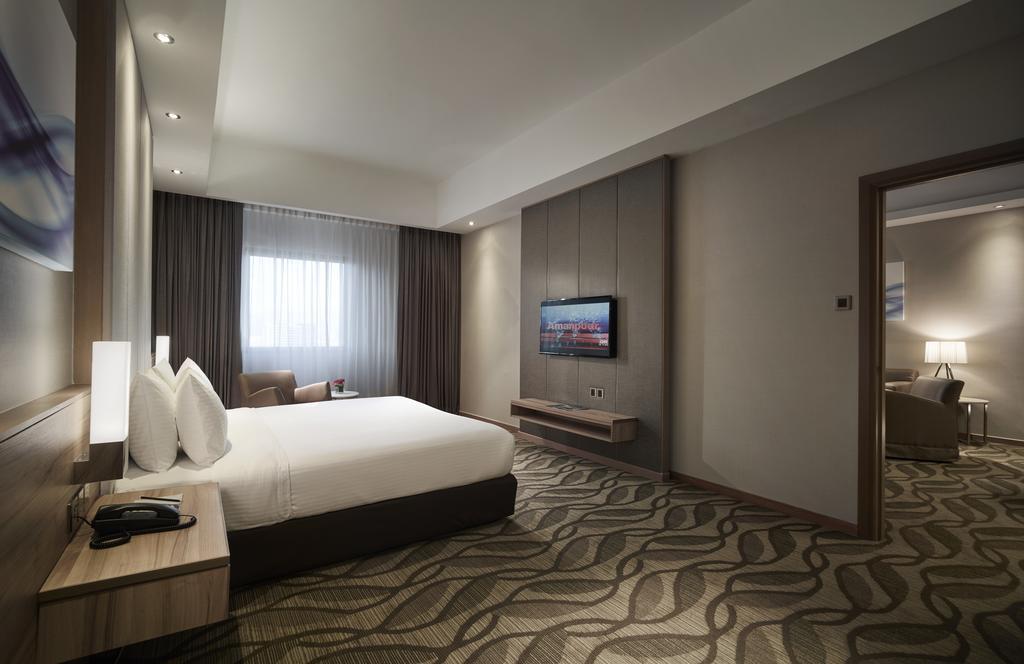 فندق صن واي بوترا، كوالالمبور-9 من 36 الصور