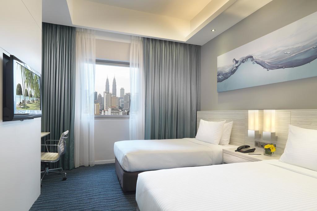 فندق صن واي بوترا، كوالالمبور-1 من 36 الصور