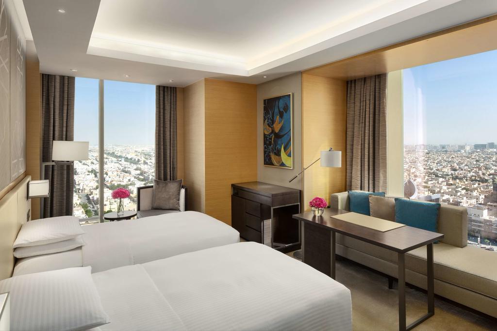 فندق حياة ريجينسي الرياض العليا-7 من 35 الصور