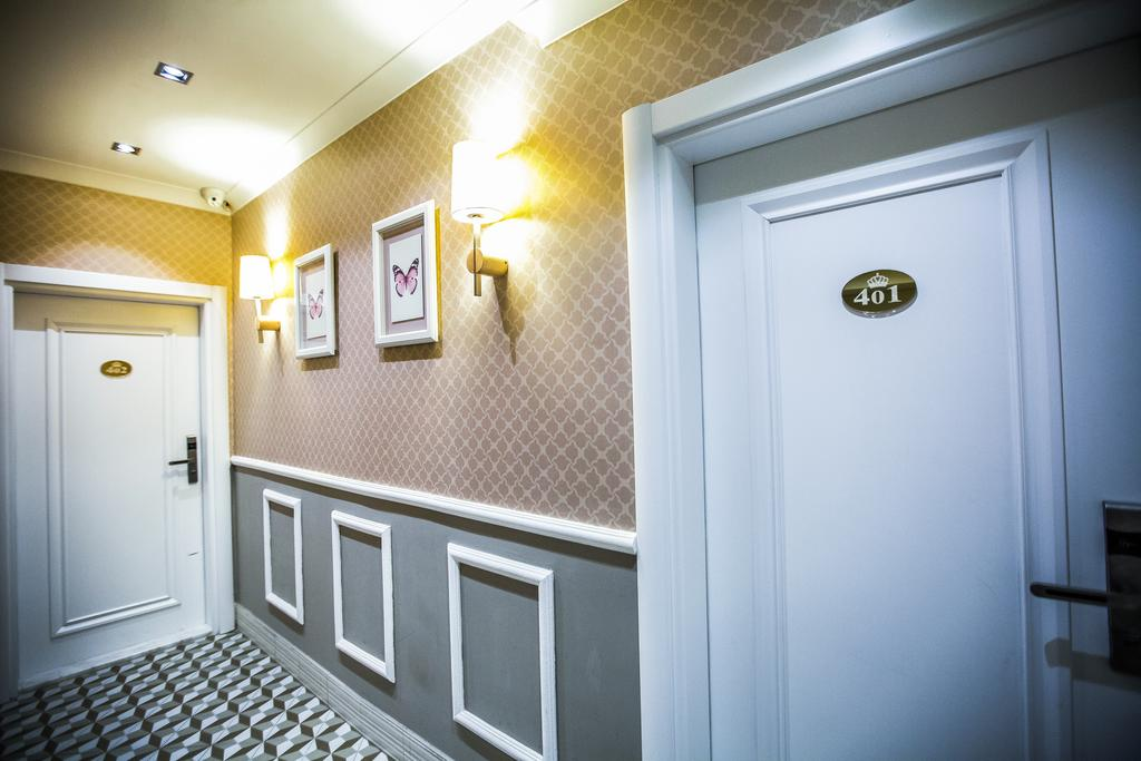 Doa Suite Hotel-16 of 30 photos