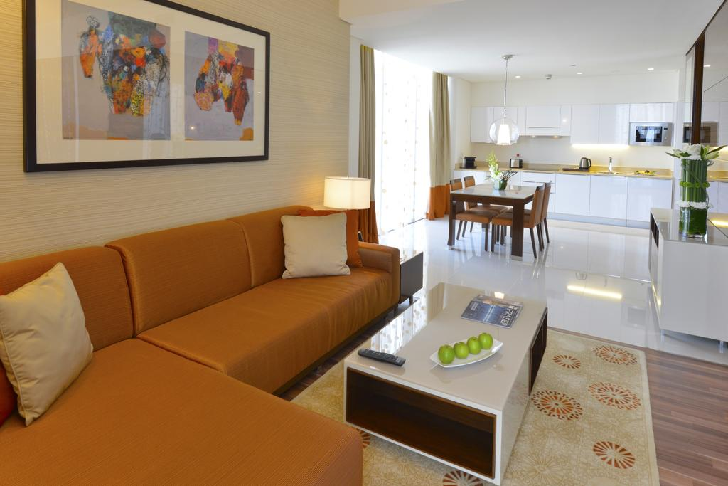 Fraser Suites Diplomatic Area Bahrain-14 of 37 photos