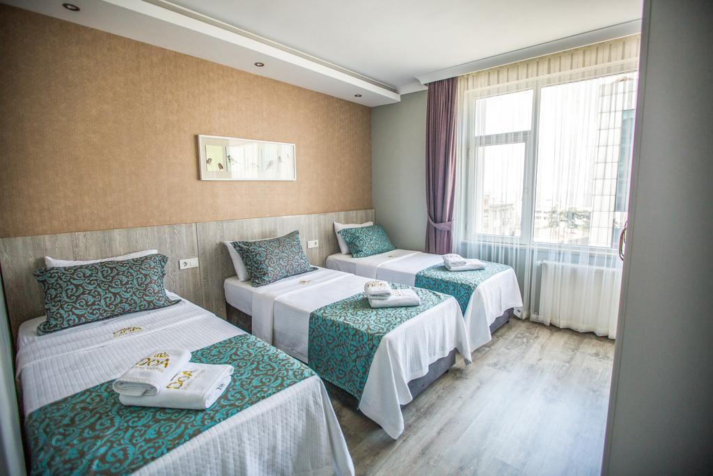 Doa Suite Hotel-2 of 30 photos