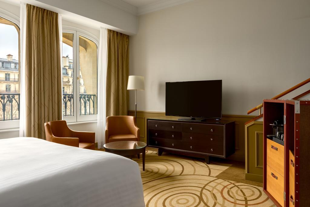 Paris Marriott Champs Elysees Hotel-9 of 42 photos