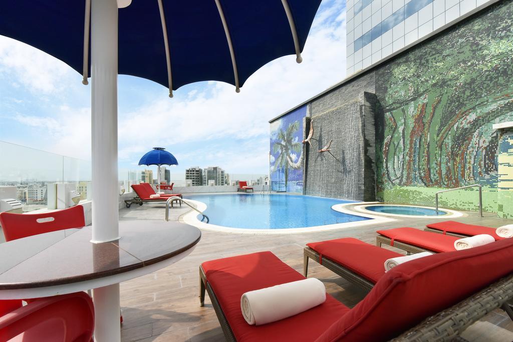 Swiss-Belhotel Seef Bahrain-3 of 40 photos