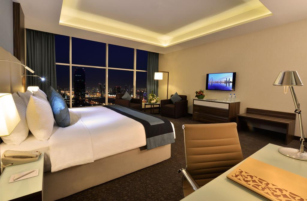 Swiss-Belhotel Seef Bahrain-25 of 40 photos