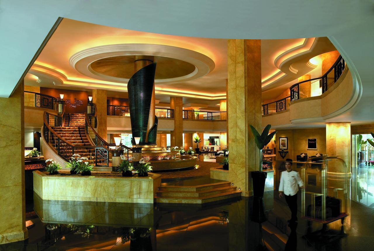 فندق شانغريلا كوالالمبور-15 من 35 الصور