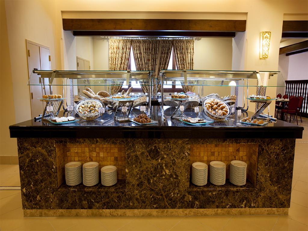 Anjum Hotel Makkah-18 of 35 photos