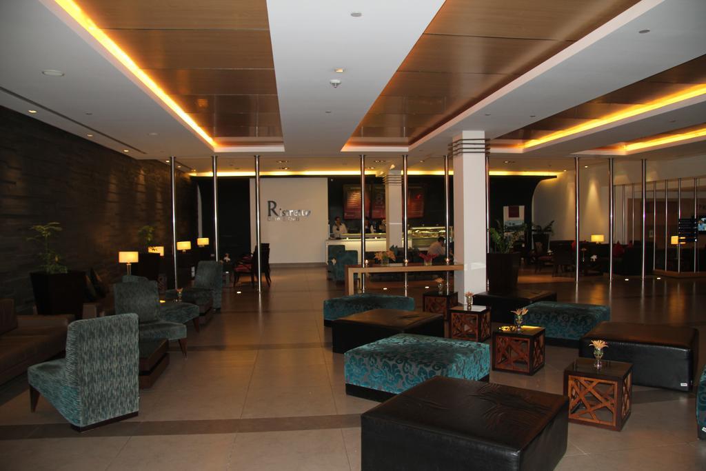 Amman Airport Hotel-25 of 42 photos