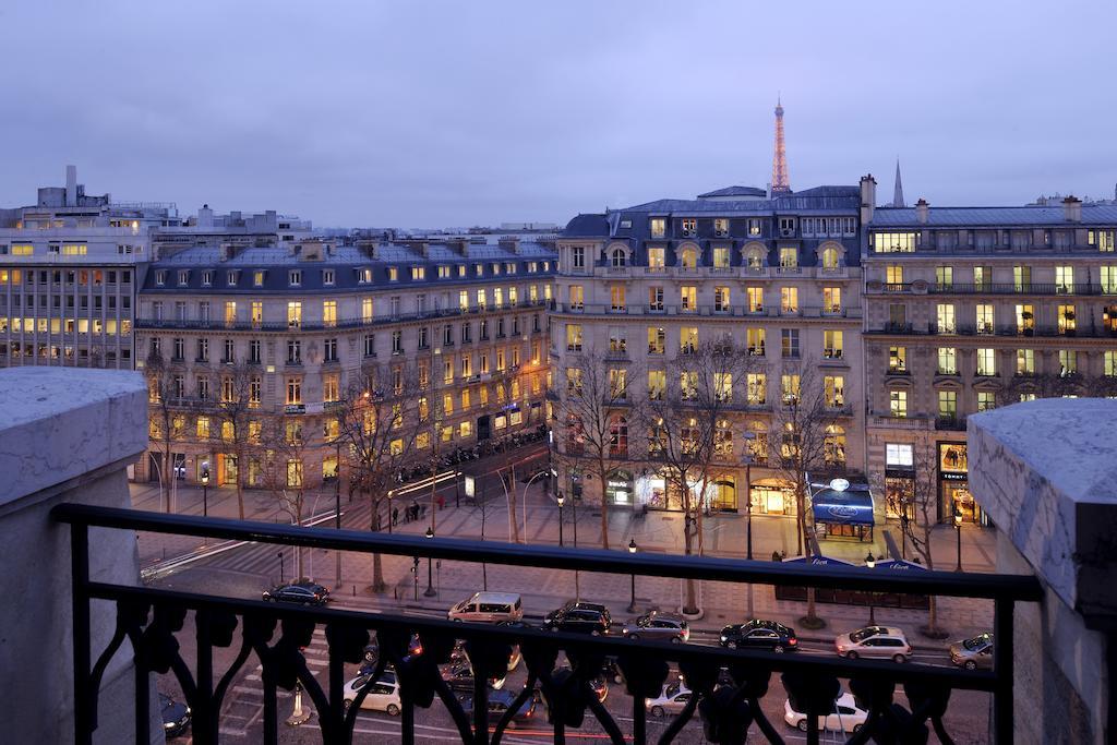 Paris Marriott Champs Elysees Hotel-38 of 42 photos