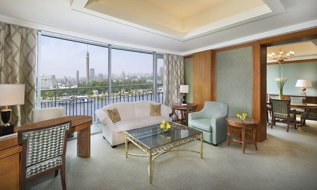 فندق وكازينو النيل ريتز كارلتون القاهرة-6 من 34 الصور