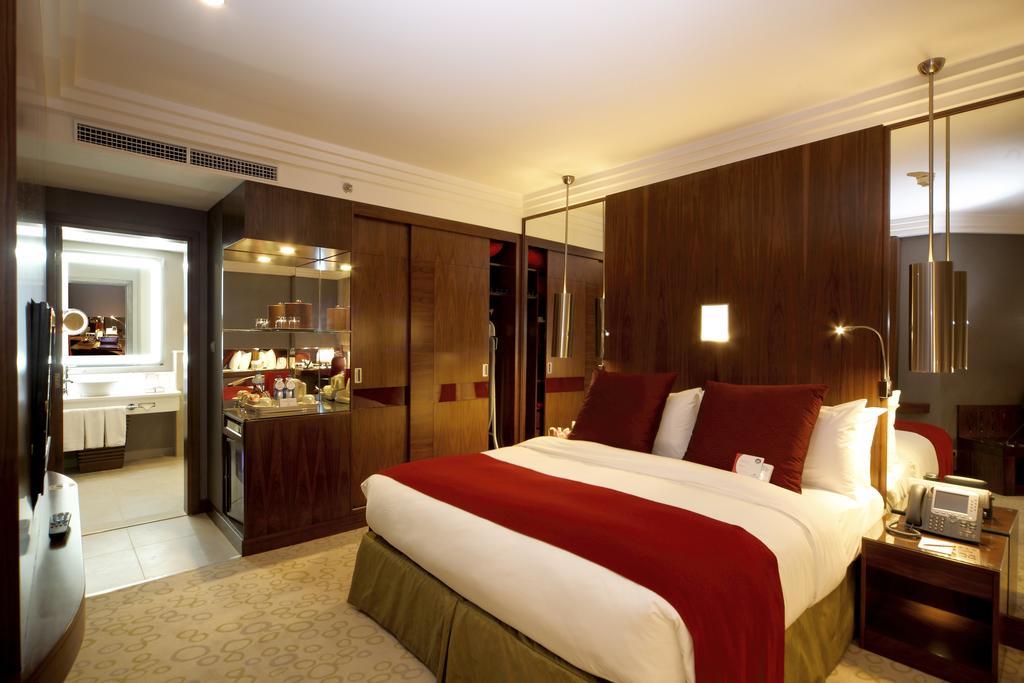 فندق كراون بلازا رياض منهال-9 من 35 الصور
