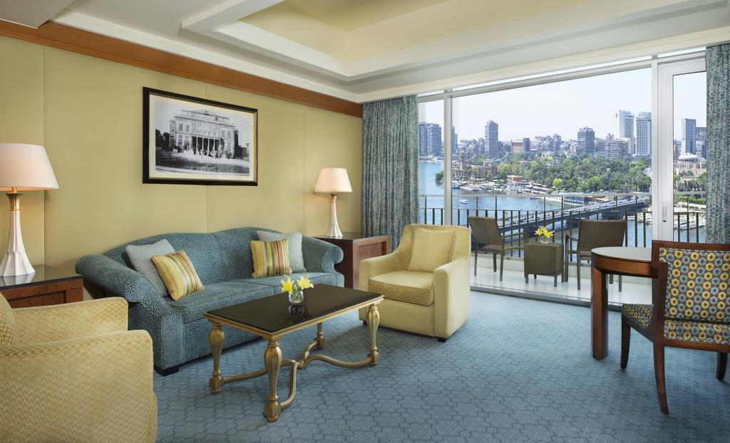 فندق وكازينو النيل ريتز كارلتون القاهرة-32 من 34 الصور