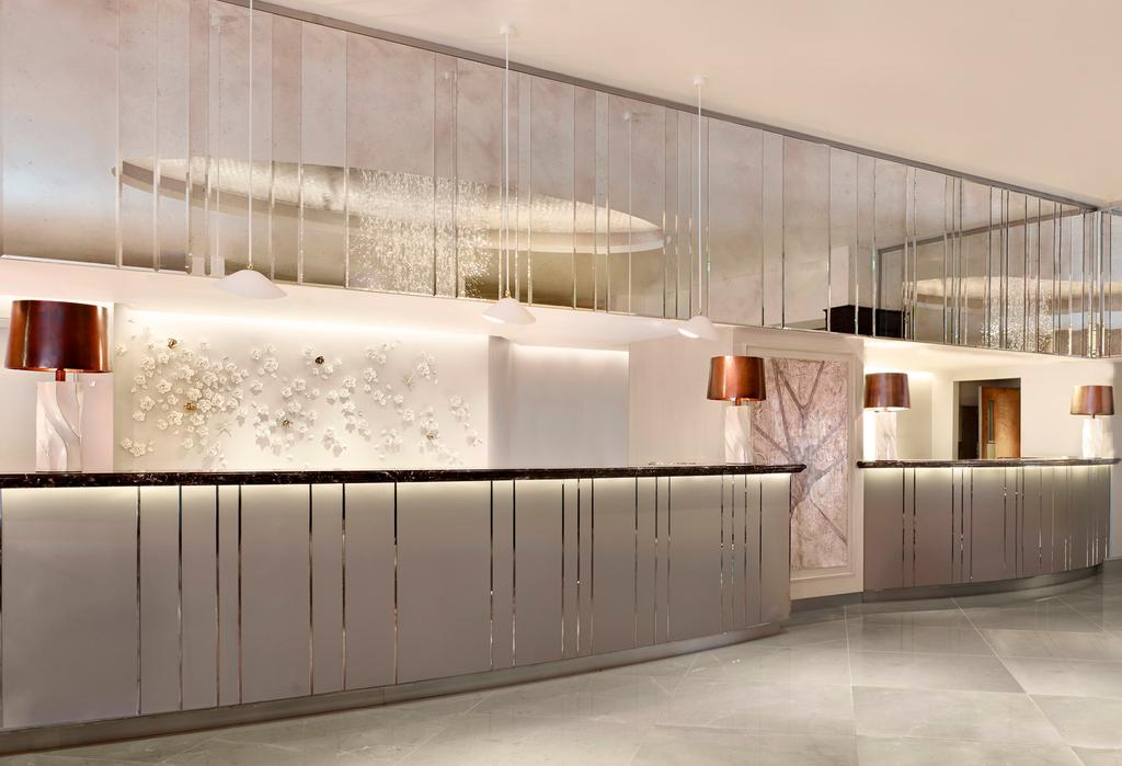 The Park Tower Knightsbridge, A Luxury Collection Hotel-2 of 36 photos
