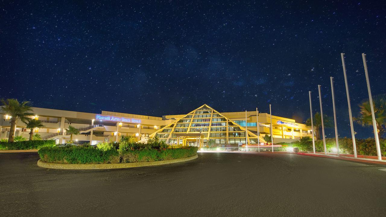 Pharaoh Azur Resort-2 من 29 الصور