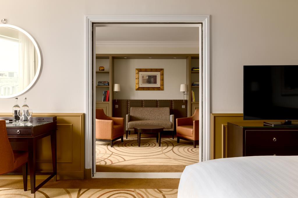 Paris Marriott Champs Elysees Hotel-11 of 42 photos