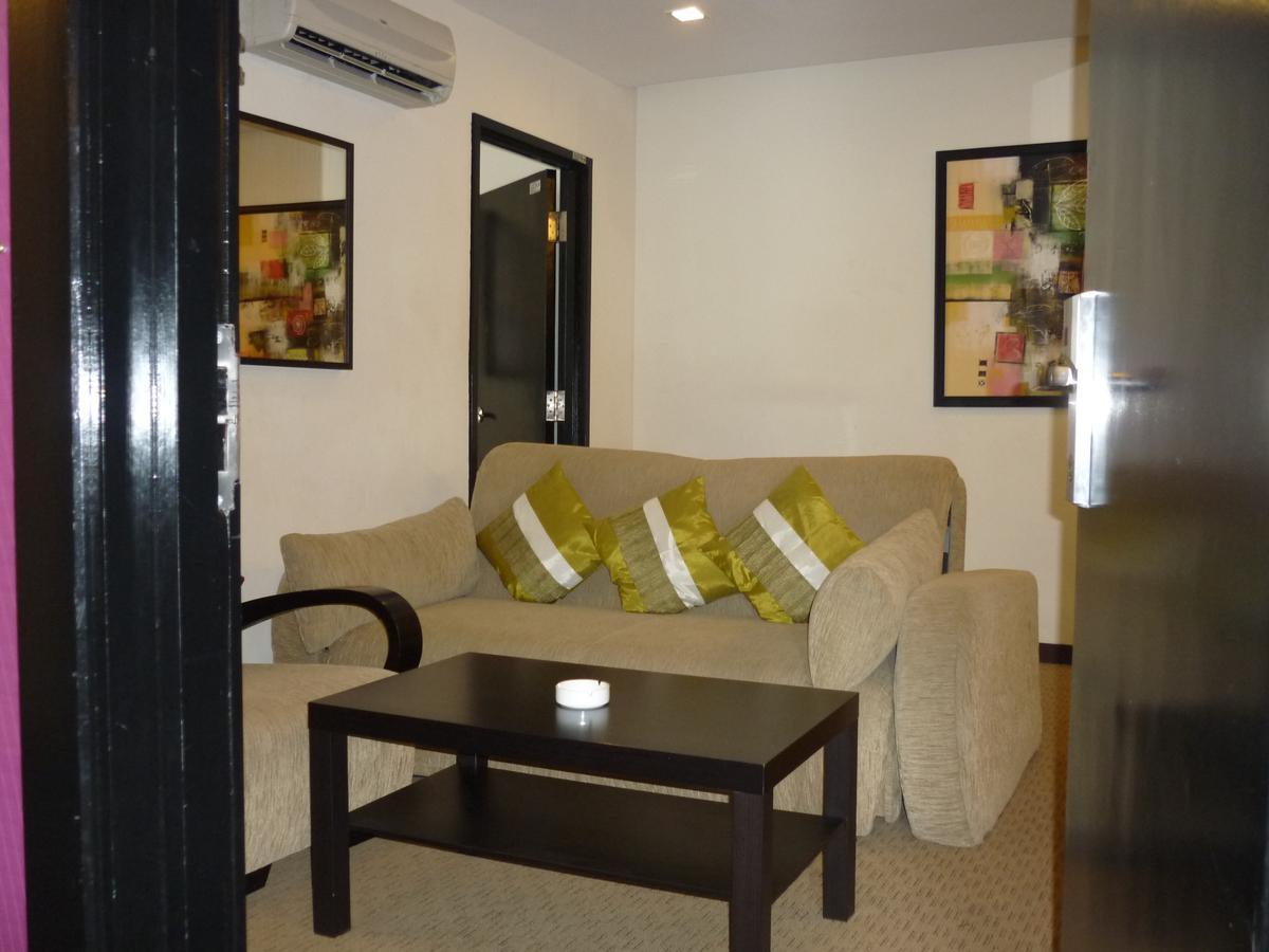 Frenz Hotel Kuala Lumpur-15 من 25 الصور