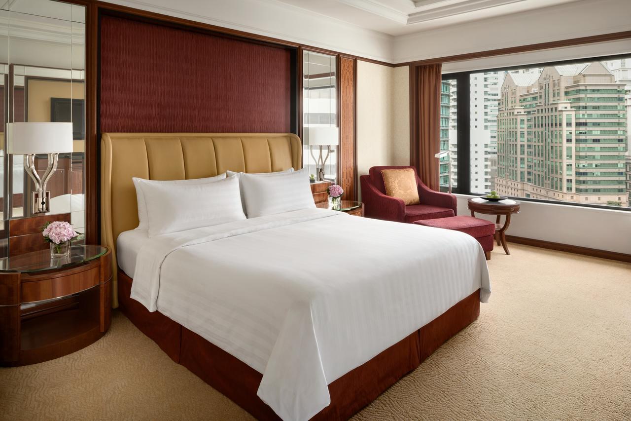 فندق شانغريلا كوالالمبور-2 من 35 الصور