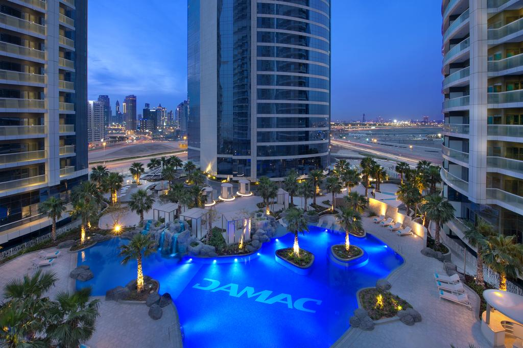 Book Damac Royale Damac Towers Dubai Book Now With Almosafer