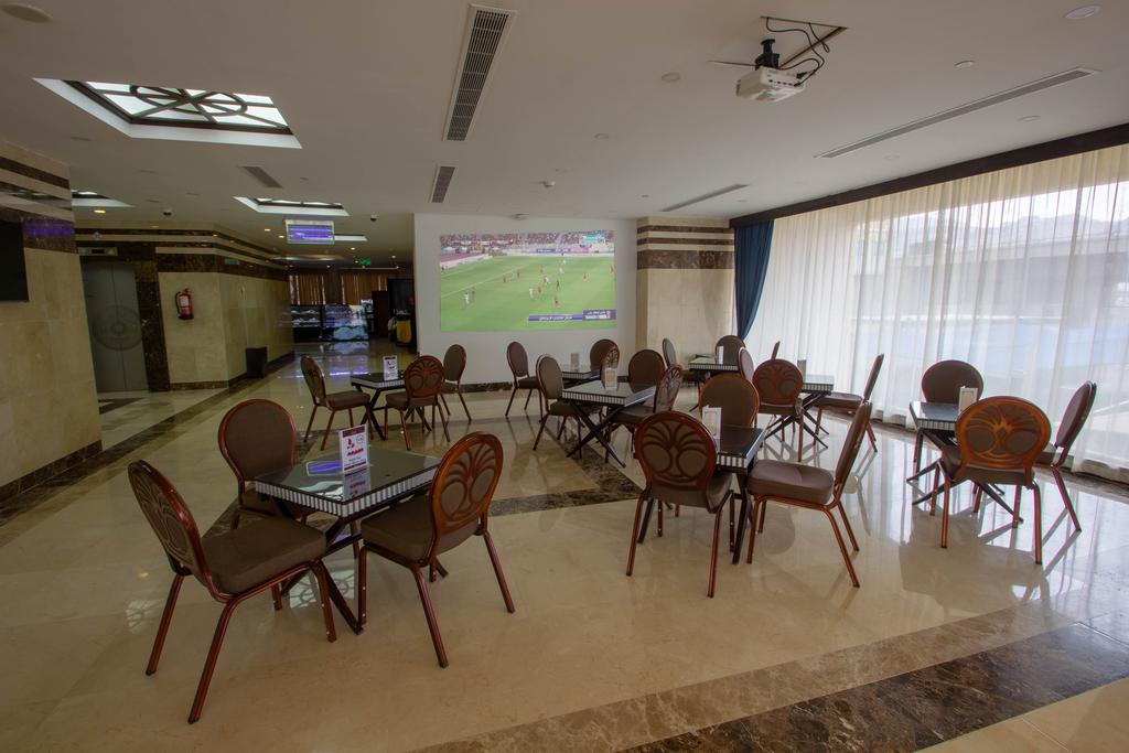 Grand Makkah Hotel-14 of 40 photos