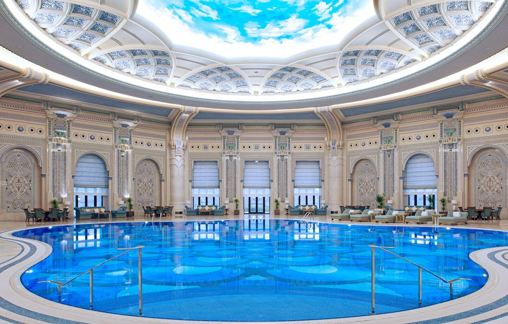 The Ritz-Carlton, Riyadh-24 of 30 photos