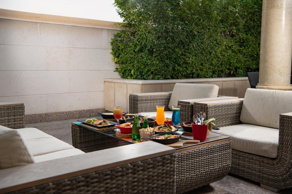 Park Inn by Radisson, Makkah Al Naseem-9 of 37 photos