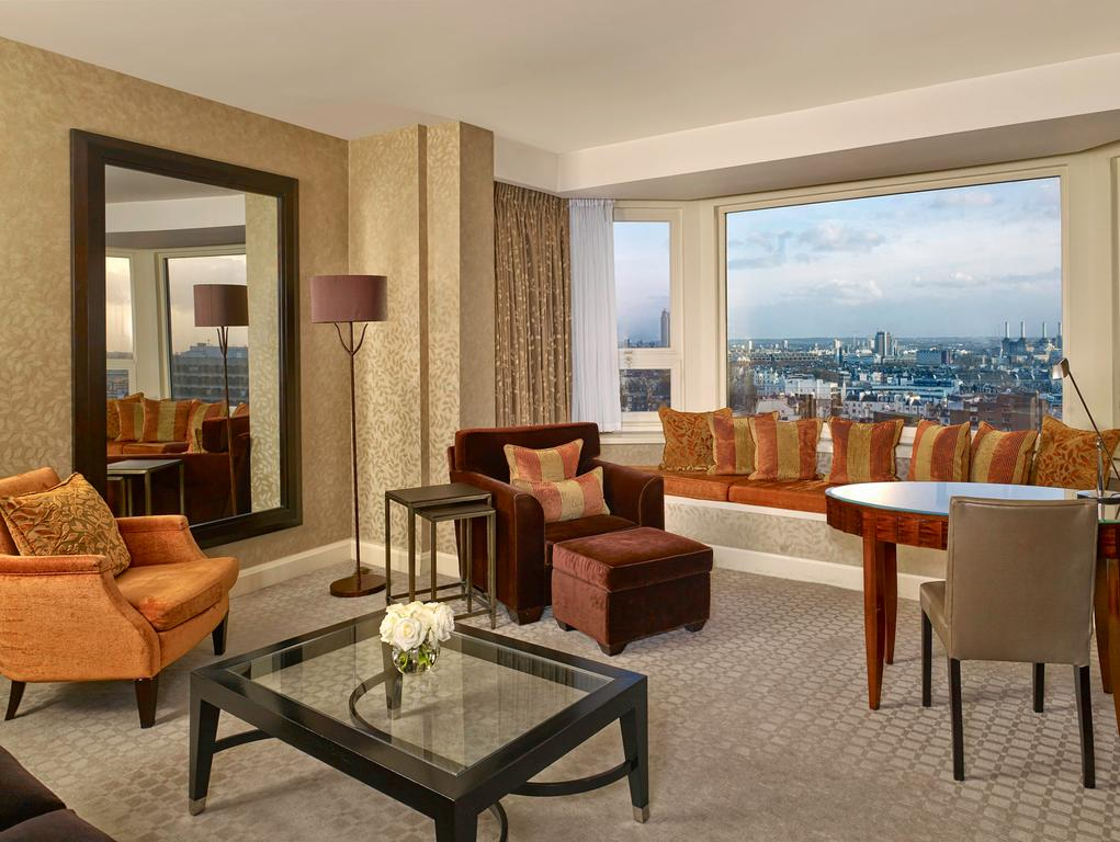 The Park Tower Knightsbridge, A Luxury Collection Hotel-26 of 36 photos