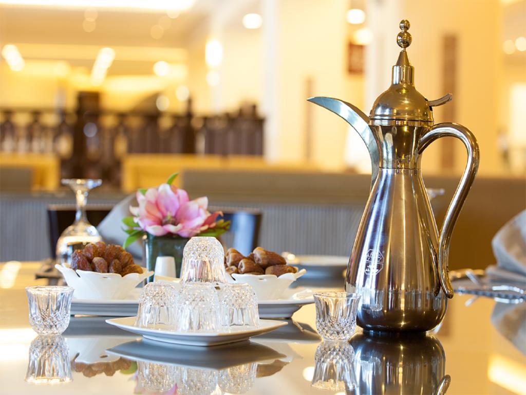 Anjum Hotel Makkah-16 of 35 photos