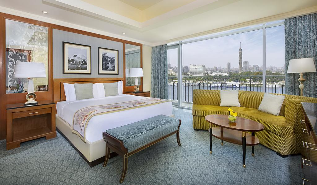 فندق وكازينو النيل ريتز كارلتون القاهرة-11 من 34 الصور