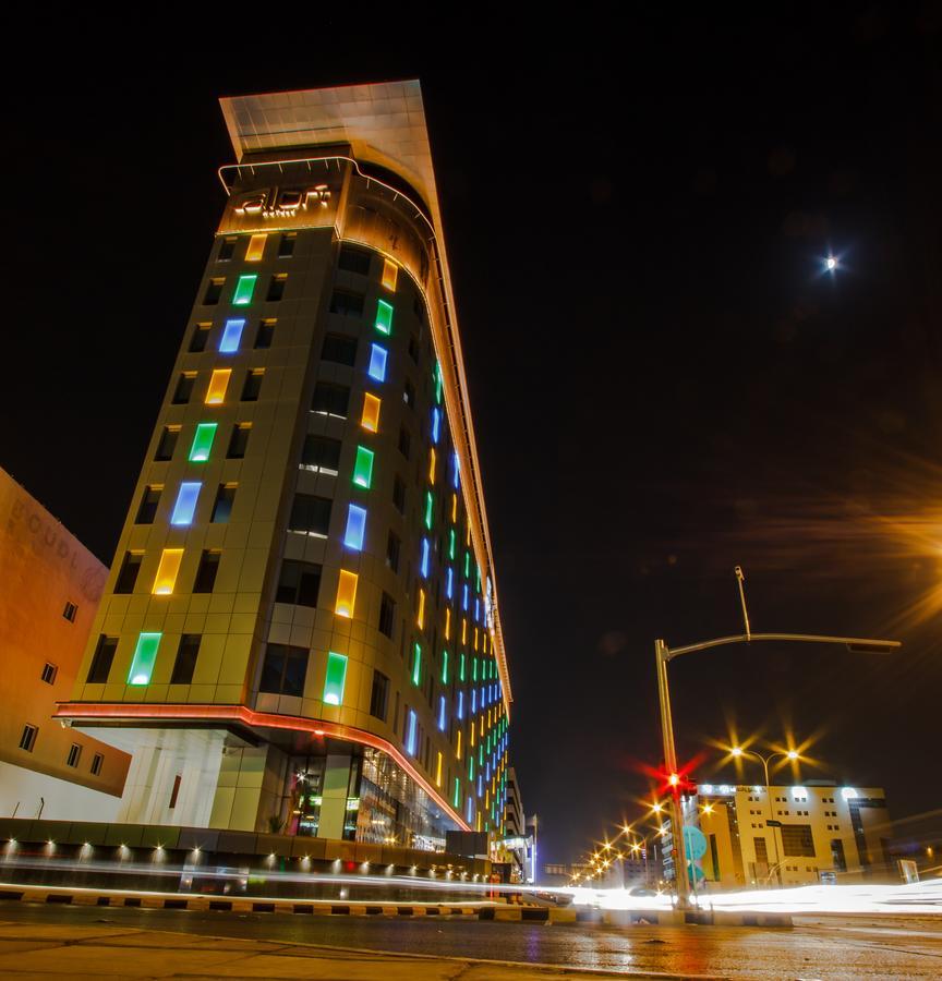 Aloft Riyadh-5 of 23 photos
