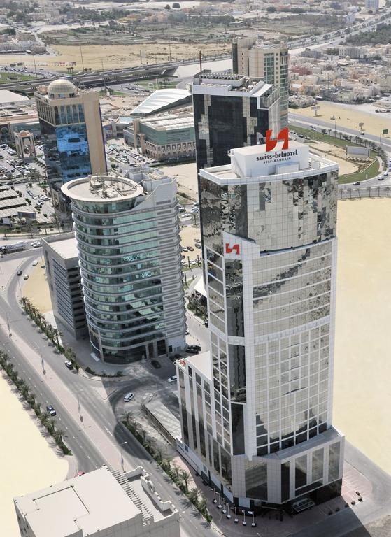 Swiss-Belhotel Seef Bahrain-1 of 40 photos
