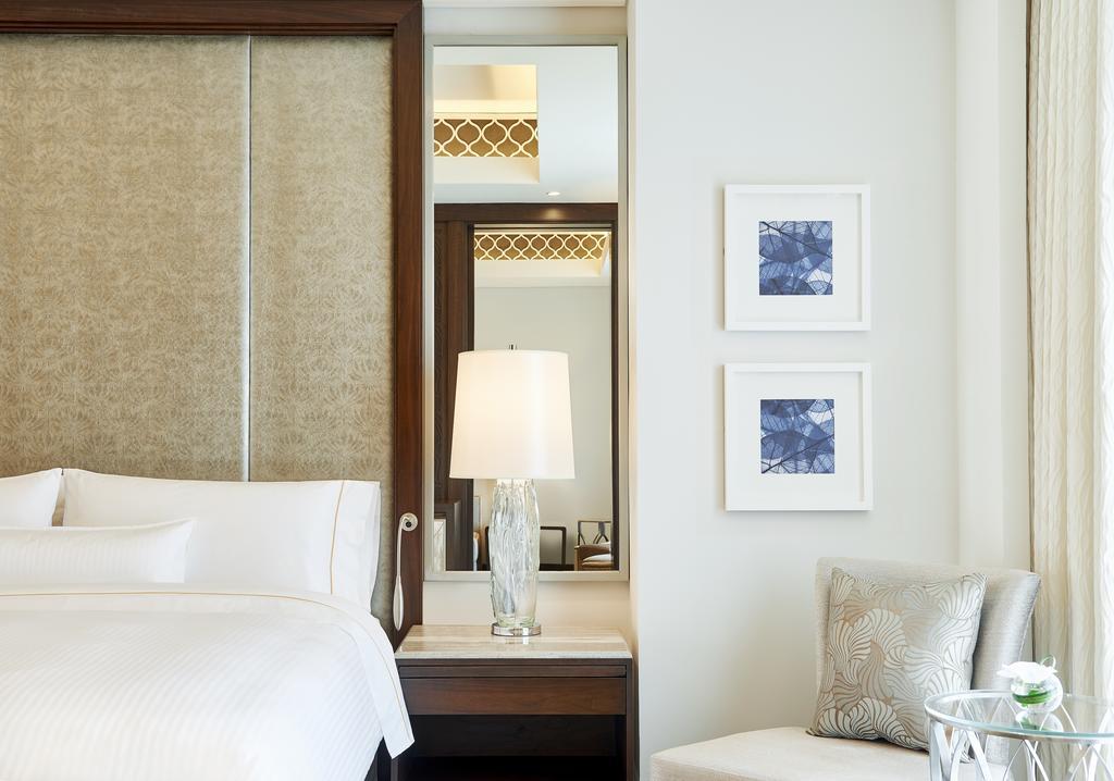 Hilton Dubai Al Habtoor City -35 of 38 photos