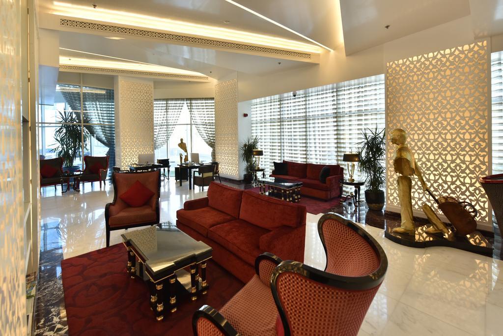 Swiss-Belhotel Seef Bahrain-6 of 40 photos
