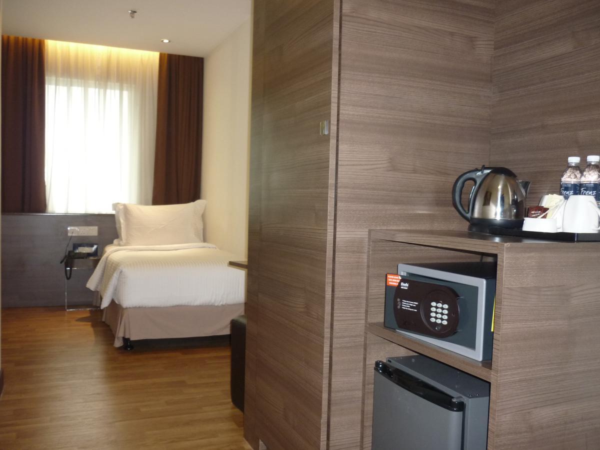 Frenz Hotel Kuala Lumpur-8 من 25 الصور