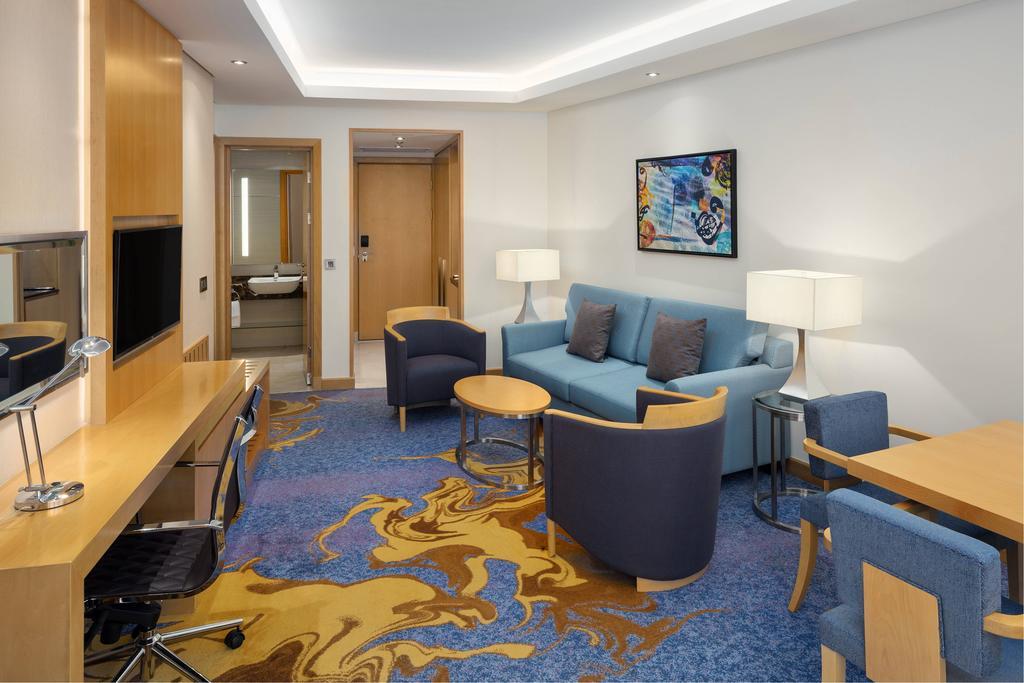 فندق شيراتون مكة جبل الكعبة-31 من 39 الصور