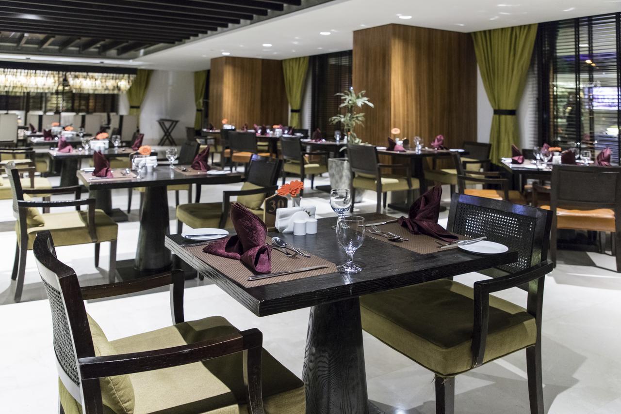 Narcissus Hotel & Residence Riyadh-12 of 35 photos