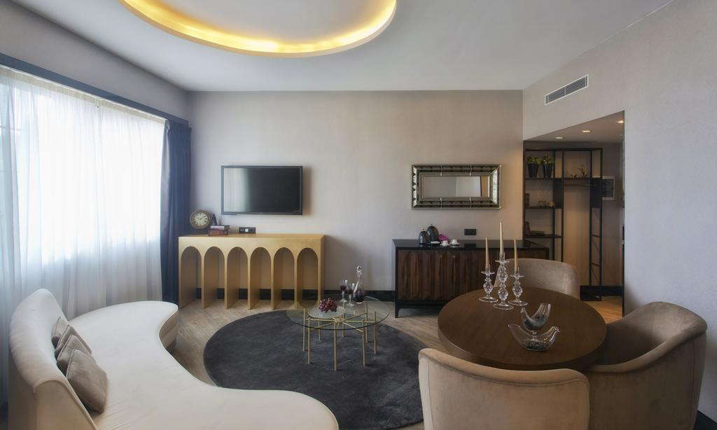 فندق سورا آيا صوفيا-8 من 36 الصور