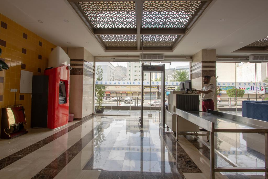 Grand Makkah Hotel-13 of 40 photos