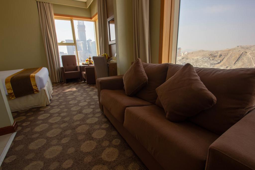 Grand Makkah Hotel-2 of 40 photos