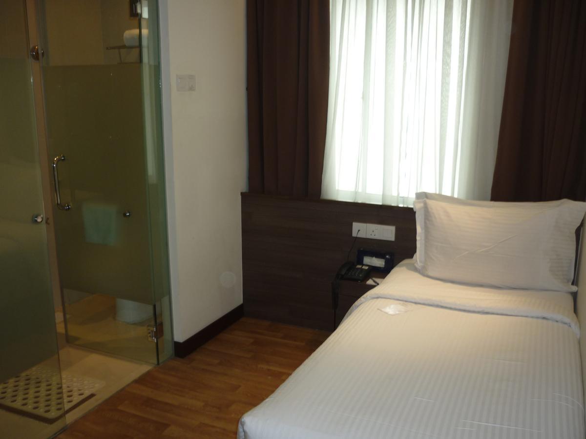 Frenz Hotel Kuala Lumpur-5 من 25 الصور