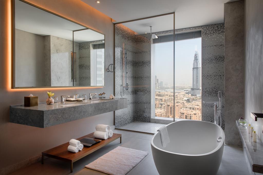 فندق رينيسانس داونتاون دبي-33 من 32 الصور