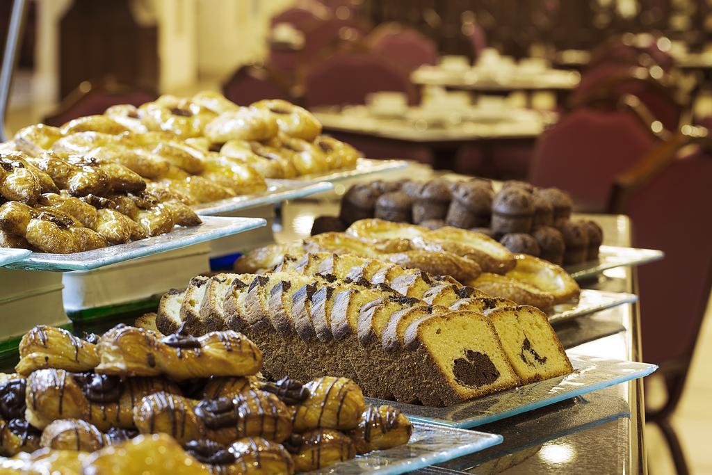 Anjum Hotel Makkah-22 of 35 photos
