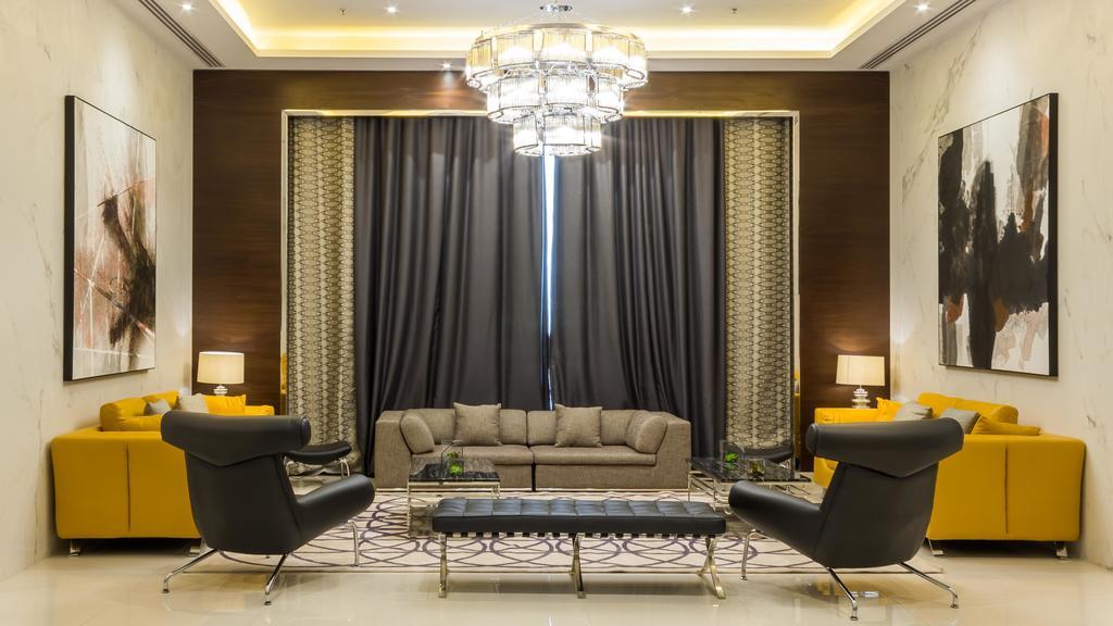 M Hotel Makkah by Millennium-17 of 32 photos