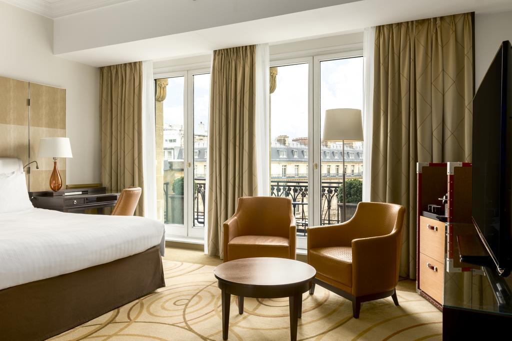 Paris Marriott Champs Elysees Hotel-6 of 42 photos