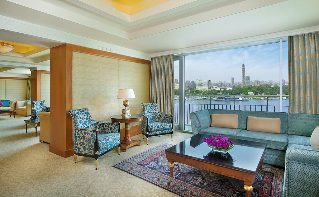 فندق وكازينو النيل ريتز كارلتون القاهرة-19 من 34 الصور