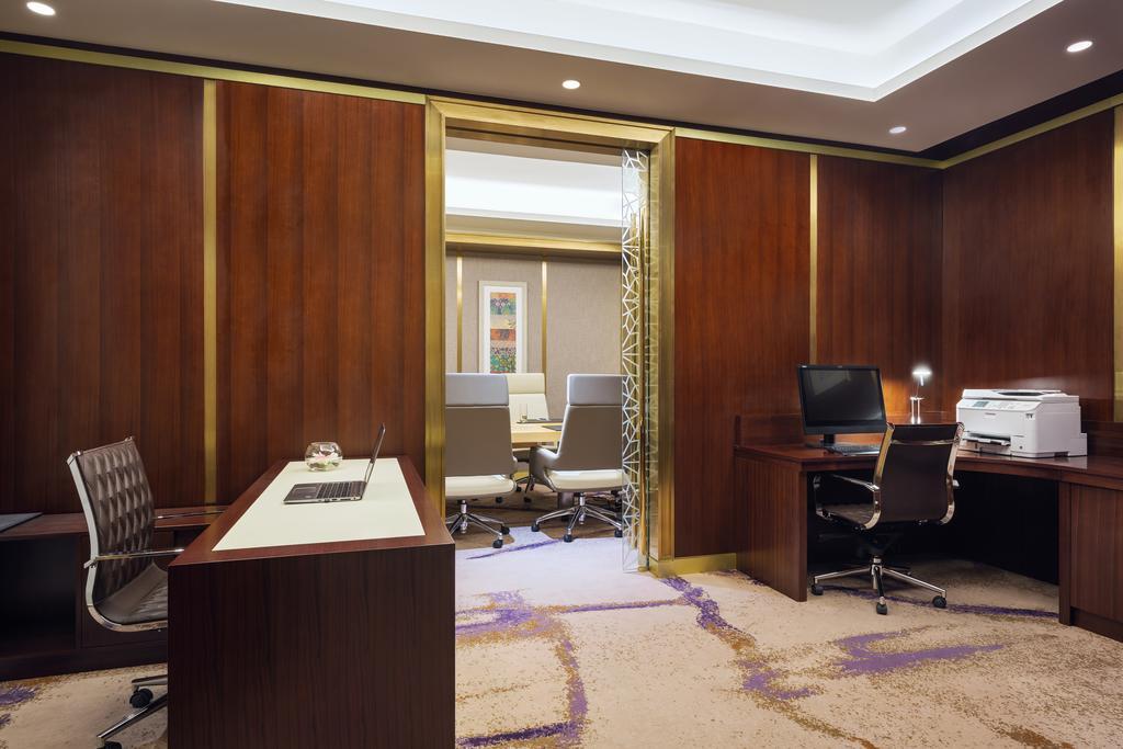 فندق شيراتون مكة جبل الكعبة-26 من 39 الصور