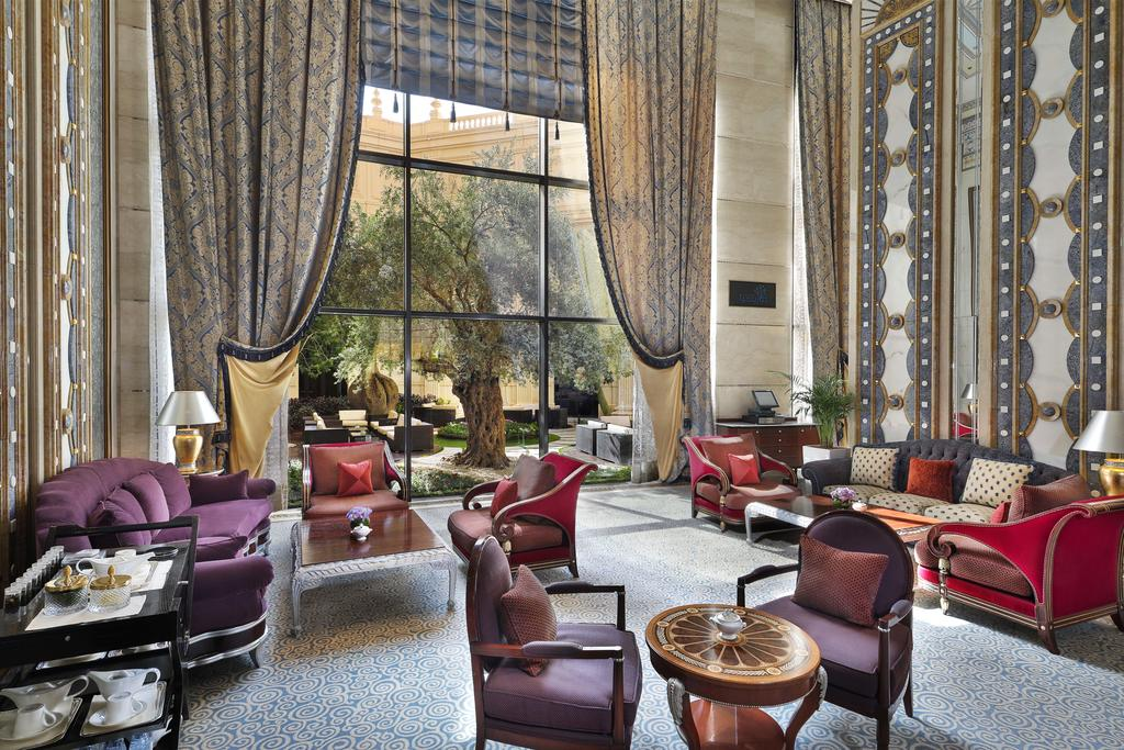 The Ritz-Carlton, Riyadh-10 of 30 photos