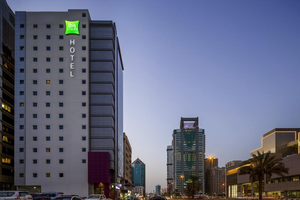 Ibis Styles Sharjah-3 of 34 photos