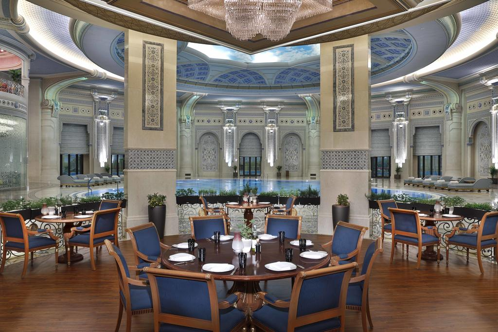 The Ritz-Carlton, Riyadh-12 of 30 photos