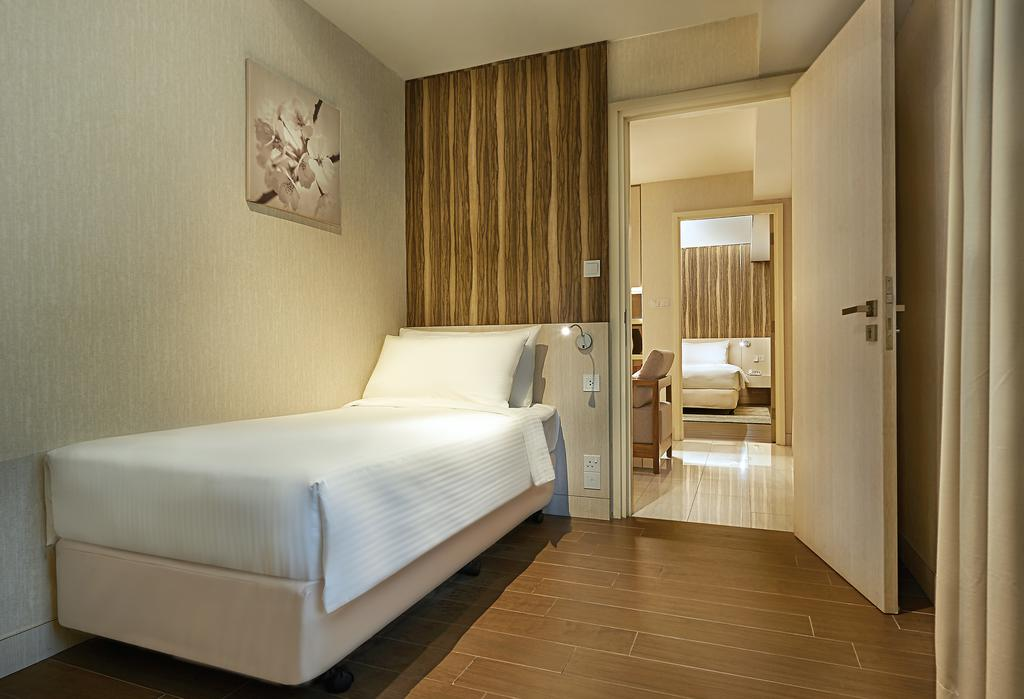 Oasia Suites Kuala Lumpur by Far East Hospitality-5 من 37 الصور